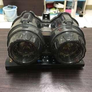 《出售》BWS KOSO尾燈(外紅內白)