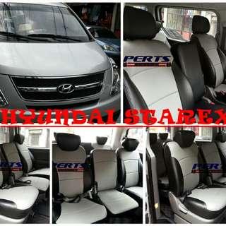 Hyundai Starex 3R Seat Cover