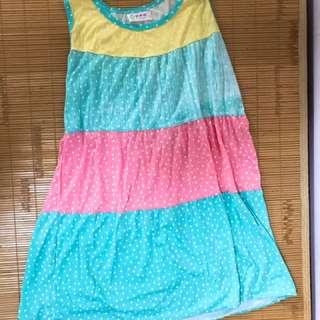 🚚 西瓜洋裝