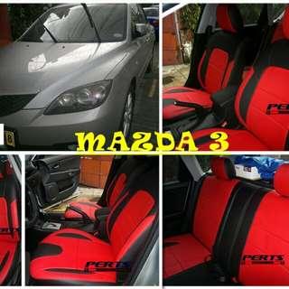 Mazda 3 Seat Cover