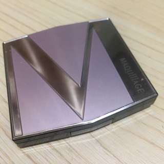 Maquilage by Shiseido eyeshadow
