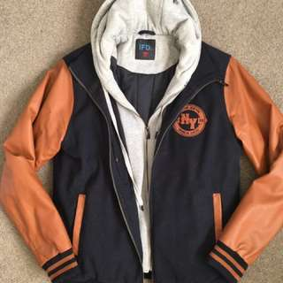 Hallensteins Jacket Hoodie
