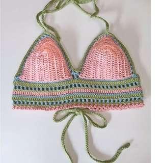 Crochet Basic Top