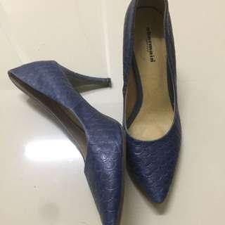 Obermain high heels