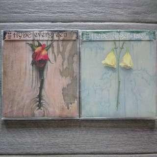 Hyde Evergreen + Angel's Tale