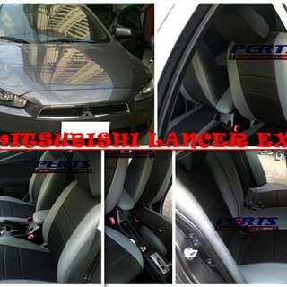 Mitsubishi Lancer Seat Cover