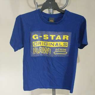 Gstar Originals shirt [M]