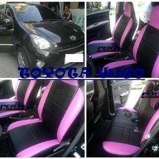 Toyota Wigo Seat Cover
