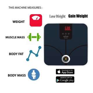 Weighing machine - Smart Scale