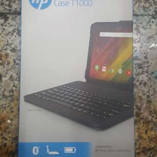 GO BLUETOOTH KEYBOARD CASE T1000 for HP 10 G2 TABLET #23XX