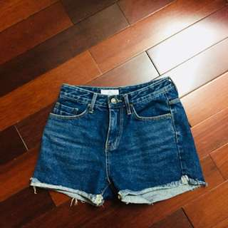 Rei shop 正韓全新短褲