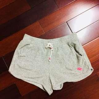 abercrombie Kids 短褲 a&f 棉褲