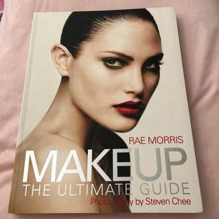 Rae Morris - The Ultimate Guide To Makeup