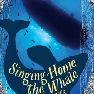 Singing Home The Whale - Mandy Hager