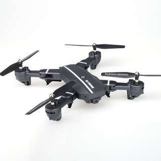 RC Drone 8807W Foldable WiFi FPV RC Quadcopter with Camera
