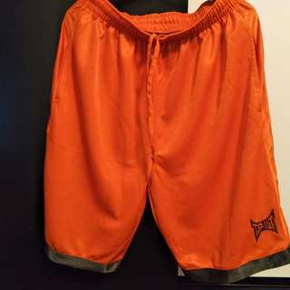 Tap Out Basketball Shorts