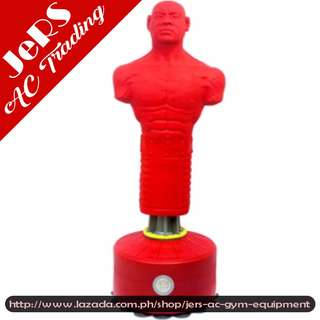 Human Shape Punching Bag (Slam Man)