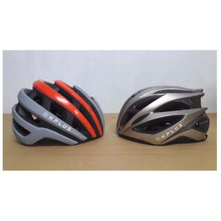 KPLUS Road Bike Helmet Net and Phoenix