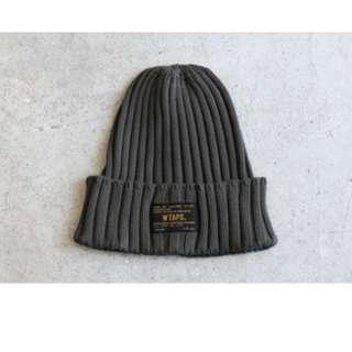 Wtaps 17 beanie 毛帽