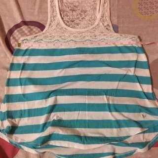 sando blouse