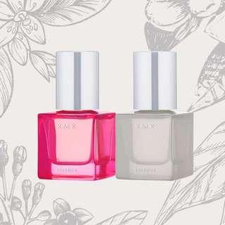預購 Rmk 最新 限量 限定香水 滾珠香水 10ml