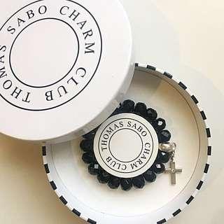 T H O M A S  S A B O | Charm Bracelet