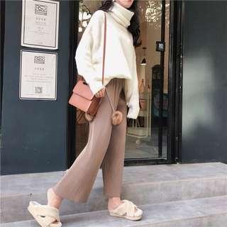 🚚 韓版寬鬆褲