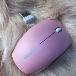 Rapoo Mini Wireless Mouse