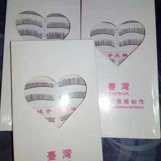 taiwan false eye lashes FIXED PRICE