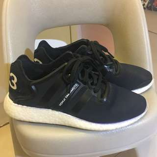 Y3 boost sneakers 波鞋 size 38