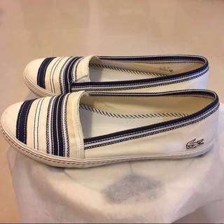 Authentic Lacoste