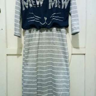 Dress MewMew