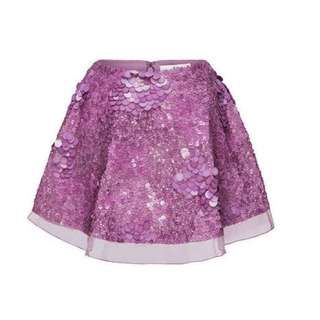 Aje Sorian Skirt - BRAND NEW WITH TAGS