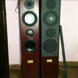 Speakers.150watt