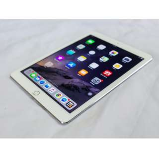 iPad Air 2 64GB LTE Silver