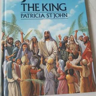 Jesus the King published by Scripture Union