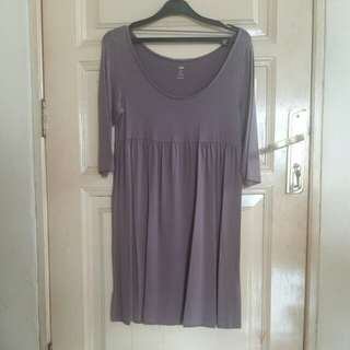 Simple Dress by H&M