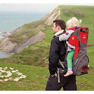 Sewa or rent baby and children carrier