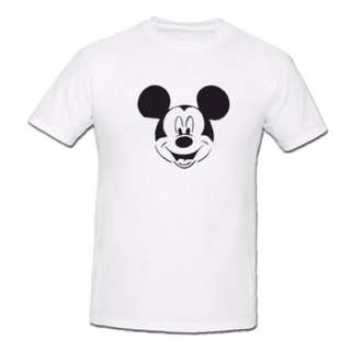 Mickey Mouse T-shirt M1-Men/Women