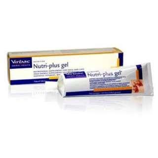 *BNIB* VIRBAC NUTRI-PLUS GEL, 120.5G