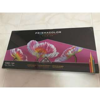 Prismacolor 150 Set Brand New