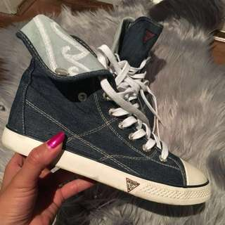 Guess Sneakers (8)