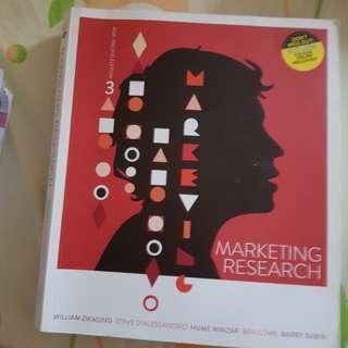 MKTG1047 market research