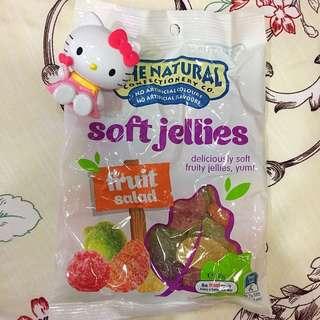 [澳洲帶回]THE NATURAL 水果軟糖240g