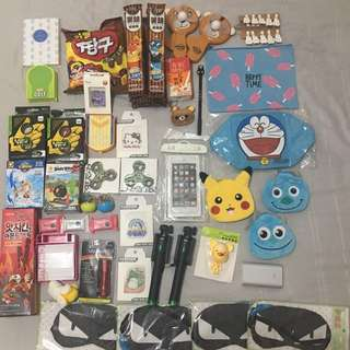 Kids Toys & Accessories