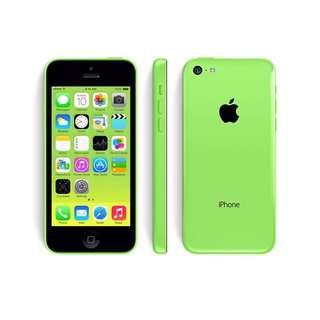 Urgent Sale Iphone 5c Mint Green