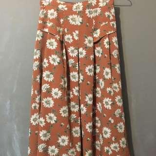 🚚 日本製花裙