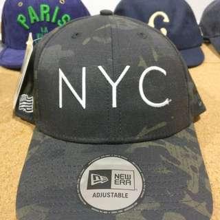 New Era Multicam NYC