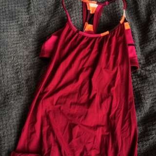 Lululemon running top