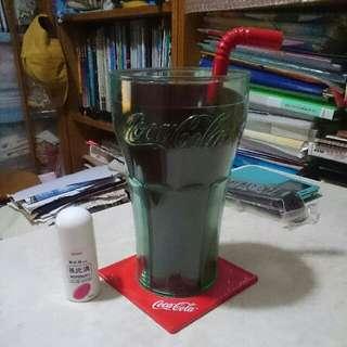 可口可樂大花瓶
